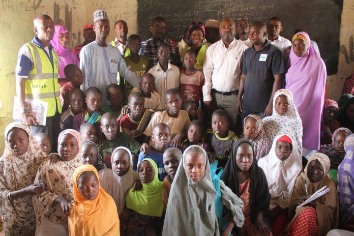 IDP Maiduguri