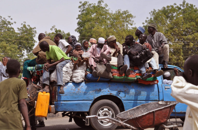 Insecurity: INGO Establishes Peace, Security Clubs in Northern Schools