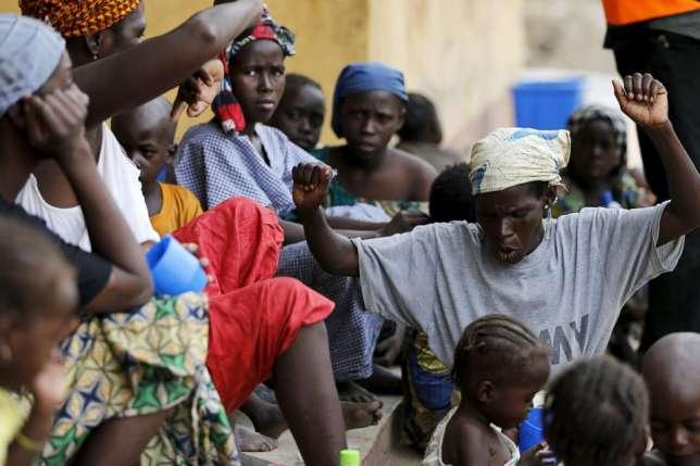 Benue: Nearly 500,000 IDPs Homeless as Herdsmen Sack Ortom's Village, Benue Communities