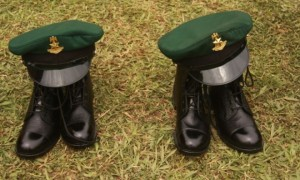 Widows of Slain Soldiers Appeal to Wives of Service Chiefs