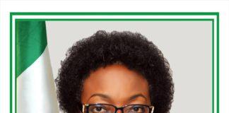 HOS Mrs. Winifred Oyo-Ita