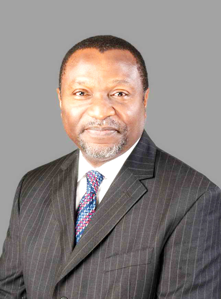 Nigeria's Economic Situation Changing For The Better – Udoma