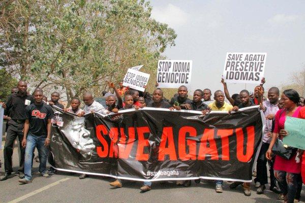 Agatu: Police Deploy Mobile Police Units