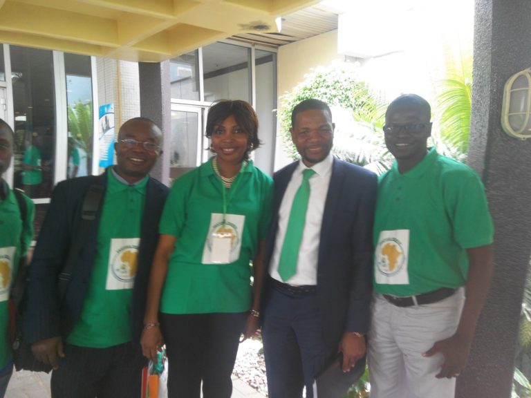 EBAFOSA Launch In Nigeria- A Great Movement In A Great Nation