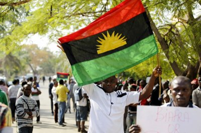 Police to Disarm IPOB Activists, Condemns Killing of Officers