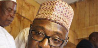 Niger Governor Sani Bello