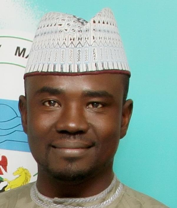 Yushau A. Shuaib of PRNigeria
