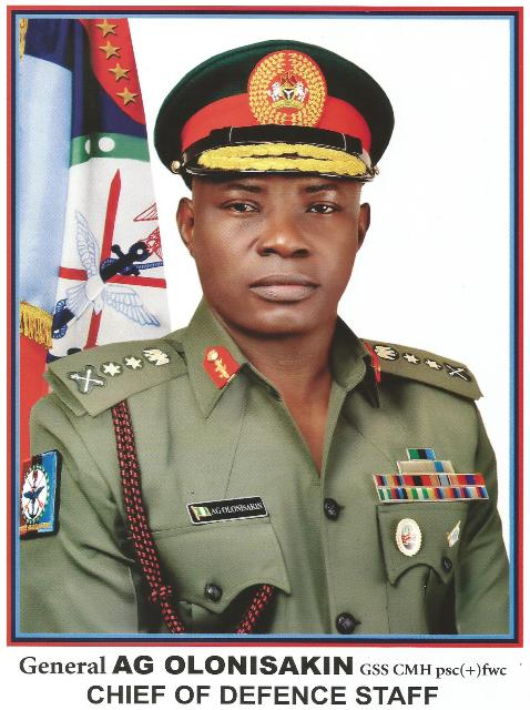 DHQ Provides Updates on Encounter with Terrorists in Borno and Bandits in Plateau