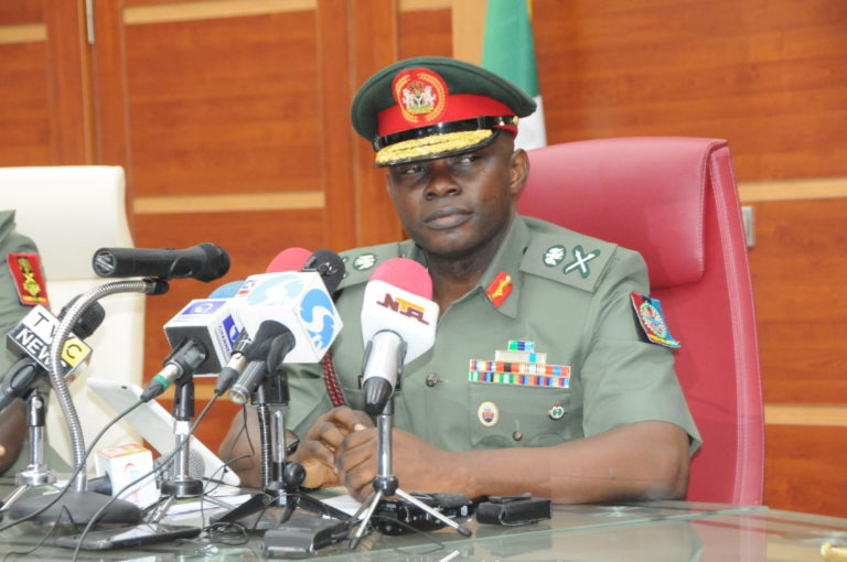 Nigerian Military Reverses Suspension on UNICEF Activities in North-East