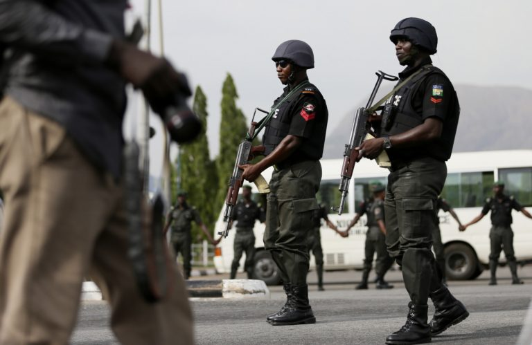Police Nab Armed Robbery Syndicates in Bauchi