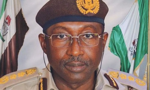 Mohammed-Babandede-NIS Immigration boss