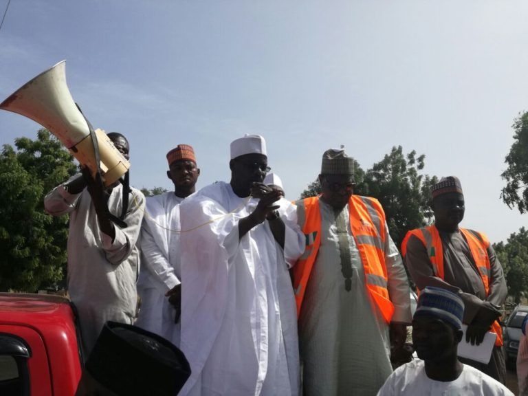 Ndume, Namdas: N100bn for Armed Forces in 2020 budget grossly insufficient