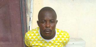Niger Delta Militant