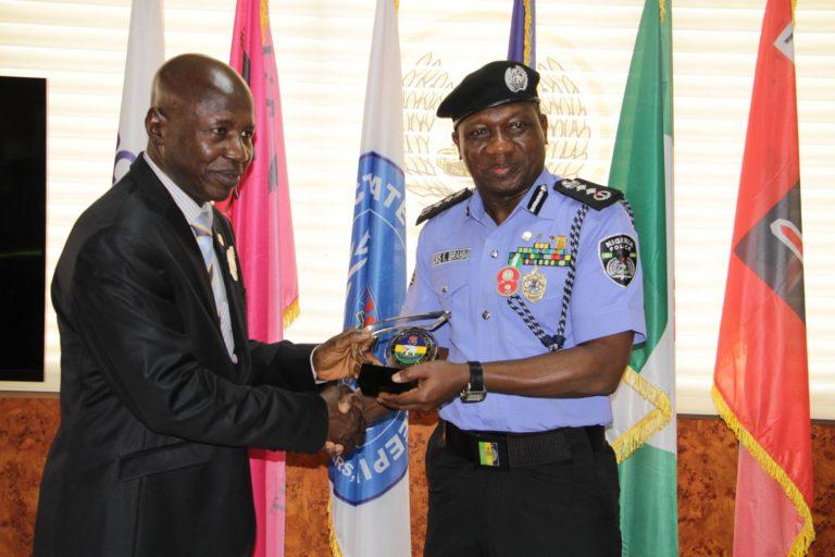 Police, EFCC Partner in Fight Against Corruption