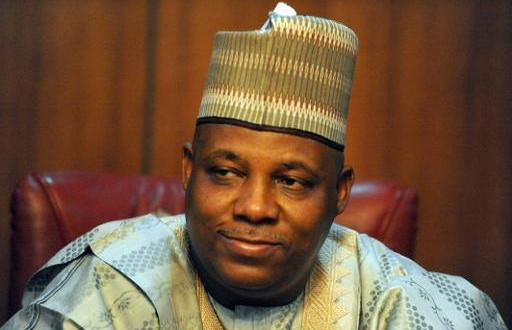 Health Ministry's response, best and most productive of all FG Interventions in Borno – Gov. Kashim Shettima