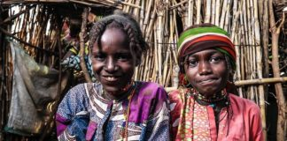 Bit of Borno by Fati Abubakar