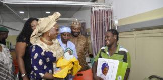 Abuja Patients