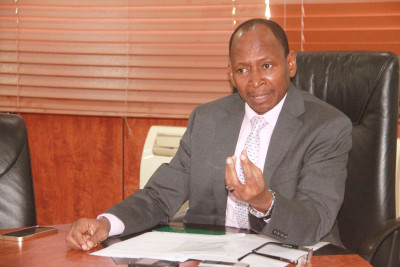 COVID-19: FG names Five Bank Accounts to Receive Support Fund