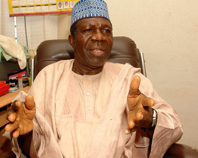 Former Nigerian  Senate President wants UN to sanction Cameroon, Chad over Boko Haram