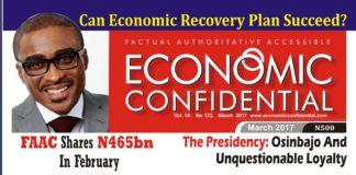 Economic Confidential March 2017 Cover