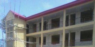GOC Visits Military Facilities in Ogoja