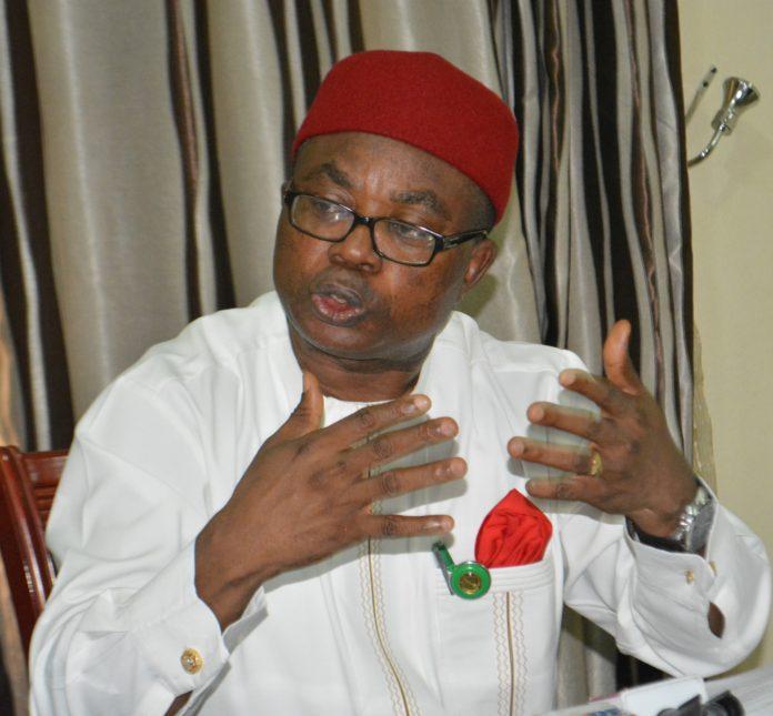 Hon Sam Onuigbo