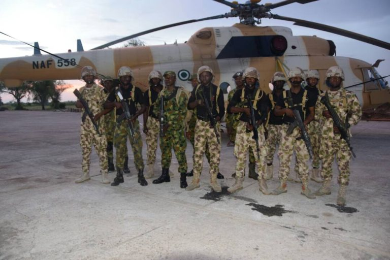 Boko Haram: Intelligence Service Examines calls and messages in Magumeri Axis