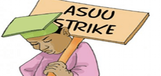 ASUU, Government End Crucial Meeting