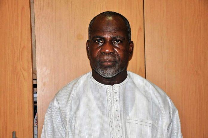 Kebbi Accountant General Mohammed Arzika Dakingari