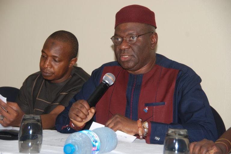 NIPR Organises Rebrand Nigeria Conference in Abuja