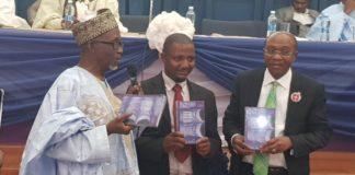 Book Presentation on Anti Money Laundering AML by Abdullahi Bello Usman