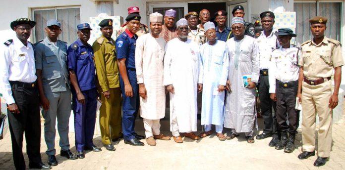 FOSCIN Members Niger State