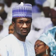 Yusuf Buhari Ready for Discharge- Presidency