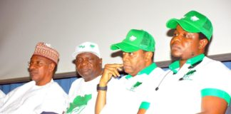 Obasanjo Coalition Movement
