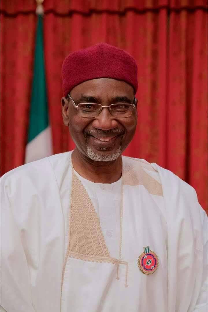 Presidency Says New NIA DG is from Katsina, Not from Chad