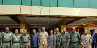 Innoson partners Nigerian Army