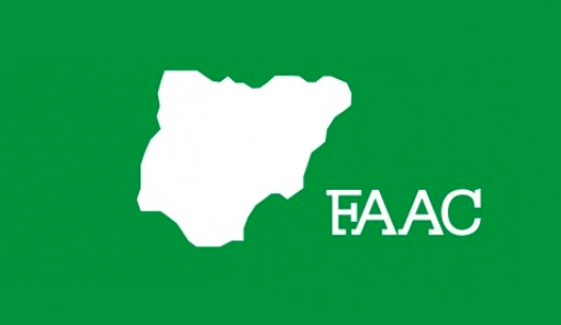 FAAC: FG, States, LGs Share N639.901bn September Revenue