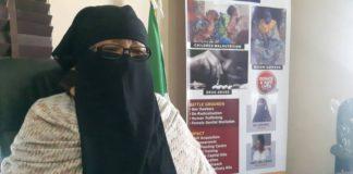 Mama Boko Haram Aisha Wakil