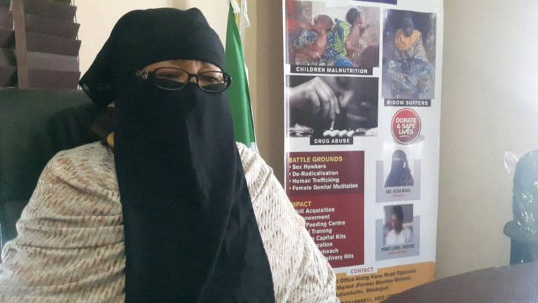 Highly placed individuals are fuelling Boko Haram attacks- Wakil