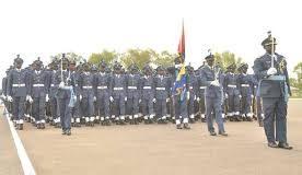 NAF Personel