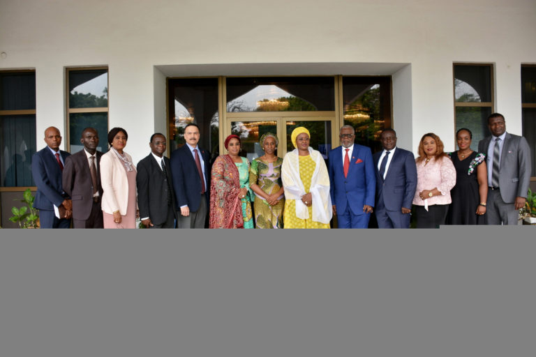 More Action Required to End TB in Nigeria – Aisha Buhari