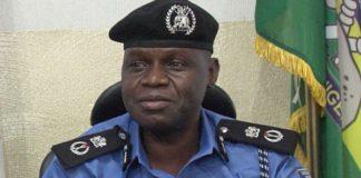 Danmallam Mohammed CP Police Enugu