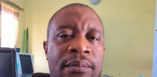 EFCC Suspect Chimezie Chuta