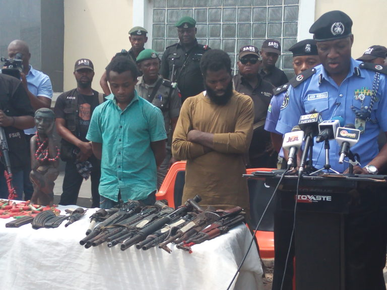 Dino Melaye: Police Re-arrest Suspects who Escaped from Detention