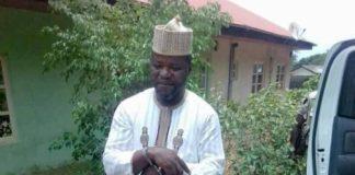Boko Haram Suspect in Benue