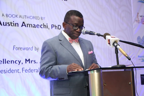 FG to Launch National Strategy for Neurodevelopmental Disorders
