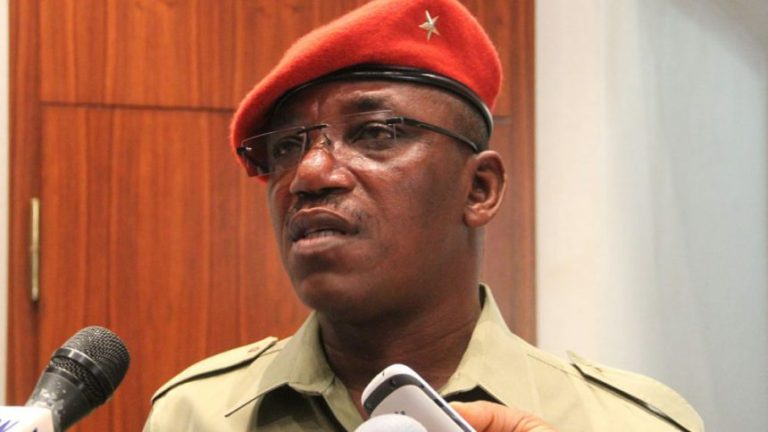 Dalung Lauds Niger Delta Minister for Project Development in the Region