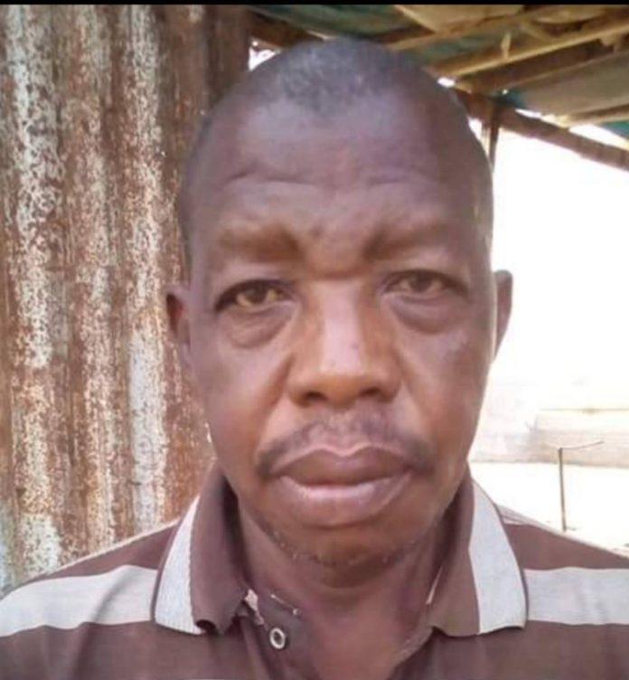 Dauda Mbaya