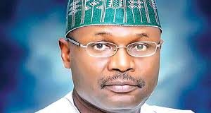 INEC boss Mahmood Yakubu