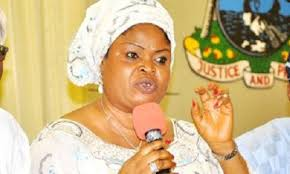 IWD: Orelope Adefulire Call For Concerted Effort To Tackle Poverty Among Women